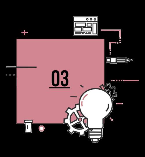 Projektplanung Website- Schritt 3: Hurra, die Website wird gelauncht- jetzt allen davon berichten und Klicks generieren.
