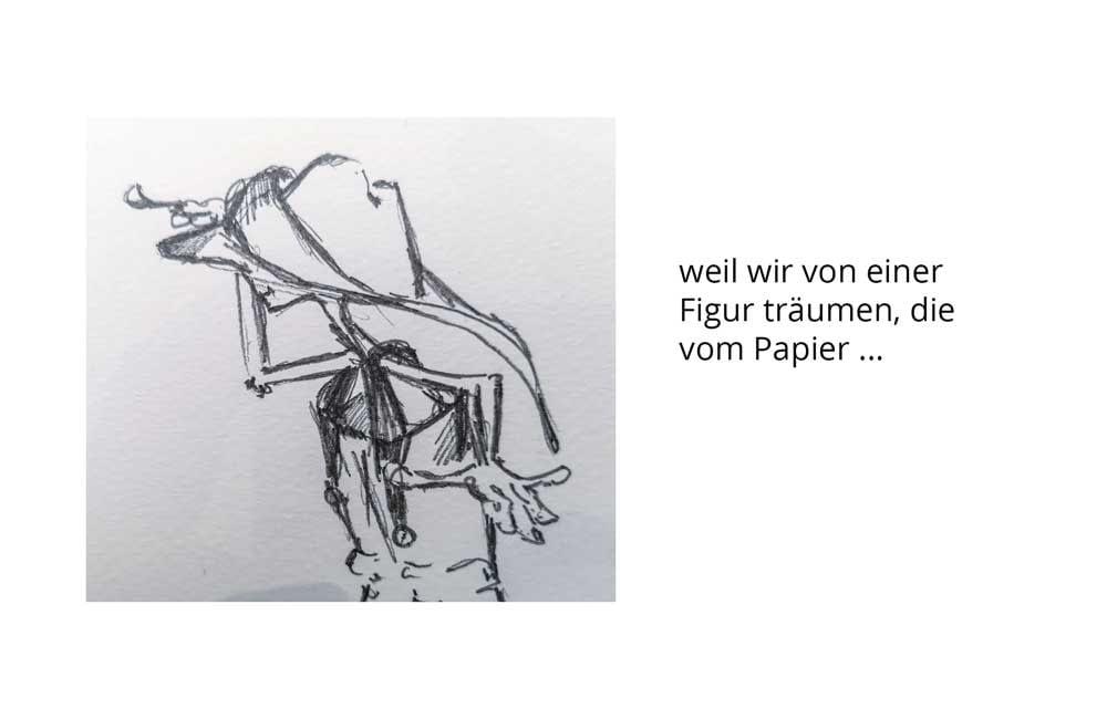 Fiete Kunstkieker Entstehungsgeschichte