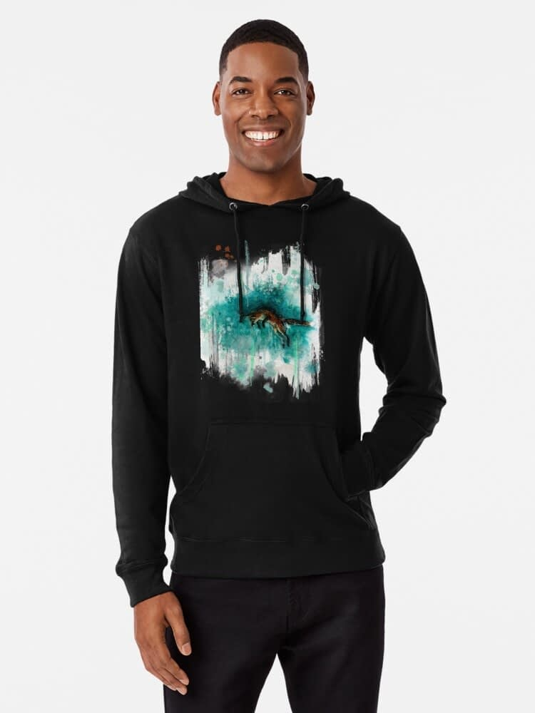 work 46308029 whinging magpie O6XP1 leichter hoodie