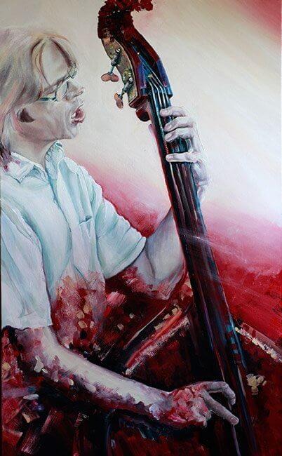 Bescht Portrait : Mattias Svensson