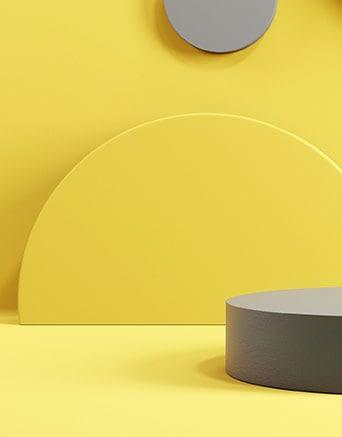 Trendfarben 2021 - Pantone: Ultimate Gray & Illuminating- Webdesign & Homepages by Ute Bescht in Bremen | Kunst und Design