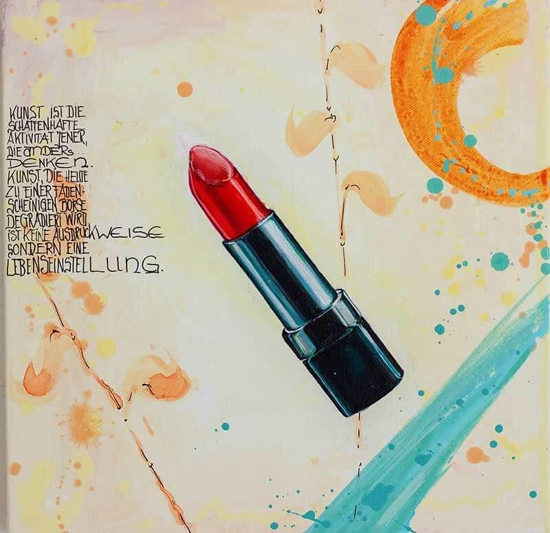 Kunstausstellung les lignes du chaos: Vivienne Westwood Show
