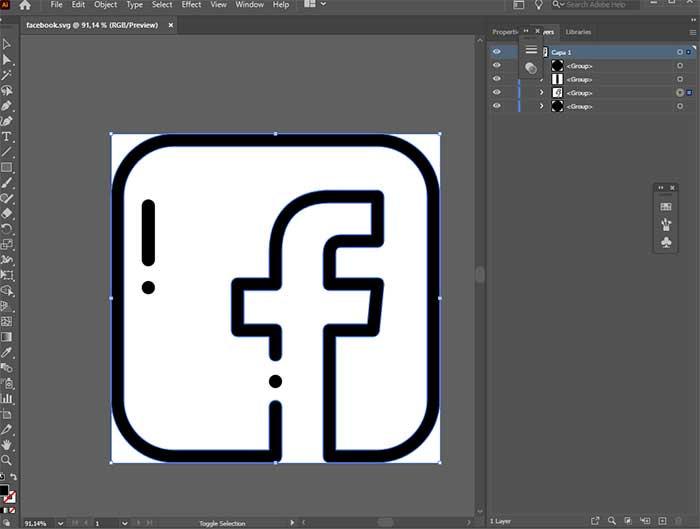 Adobe Illustrator- SVG Files, Bremen Webdesign - Coding - Individuelle Webseiten, Homepages by Ute Bescht